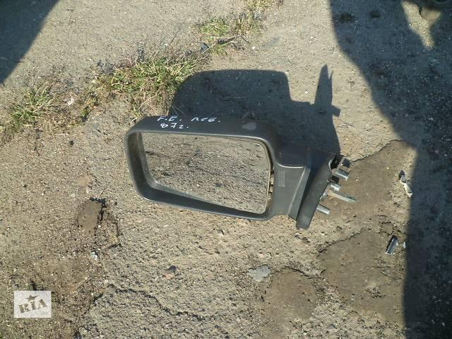 бу Б/у зеркало для легкового авто Ford Escort в Знаменке (Кировоградской обл.)