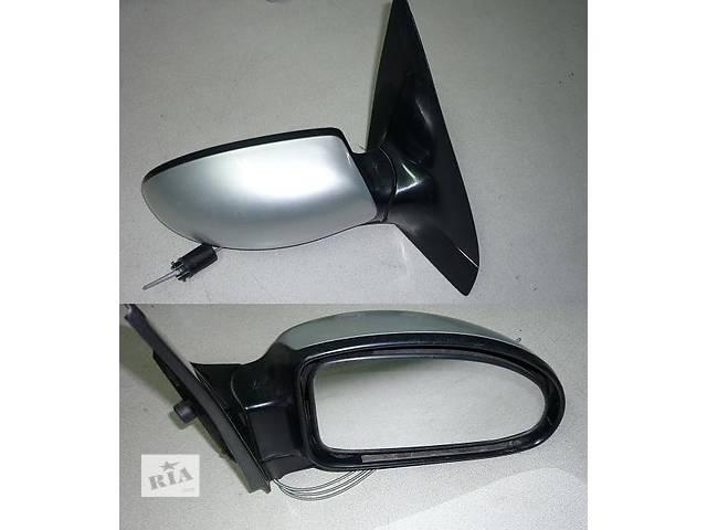 продам Б/у зеркало для легкового авто Ford Focus mk1 бу в Львове