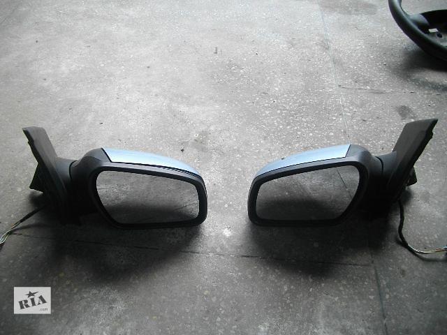 продам Б/у зеркало для легкового авто Ford Fusion 2008 бу в Львове