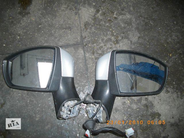 бу Б/у зеркало для легкового авто Ford Kuga 2008 в Львове