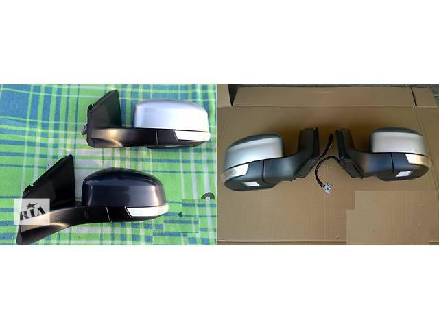 продам Б/у зеркало для легкового авто Ford Mondeo mk4 бу в Львове