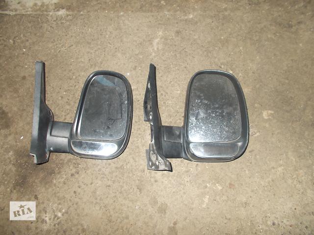 продам Б/у зеркало для легкового авто Ford Transit 1997 бу в Тлумаче