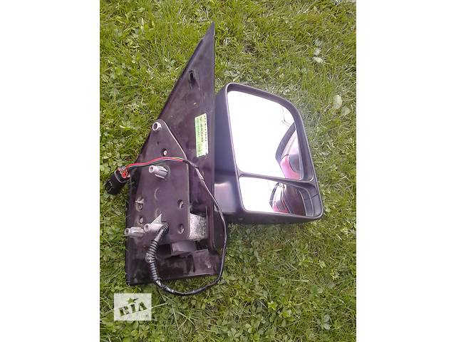 продам Б/у зеркало для легкового авто Ford Transit Connect (электро) бу в Ковеле
