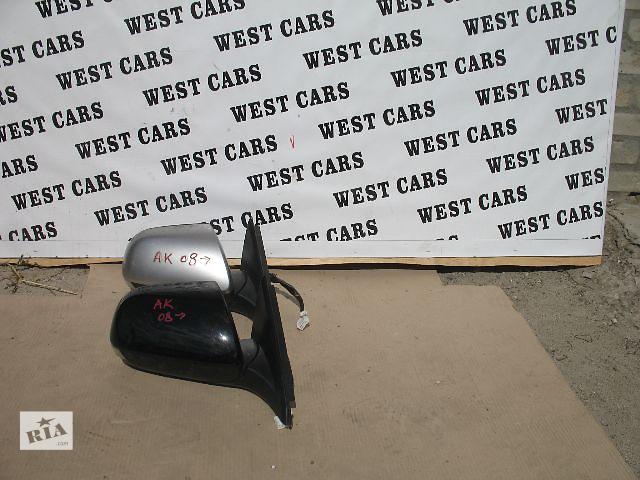 бу Б/у зеркало для легкового авто Honda Accord 2009 в Луцке