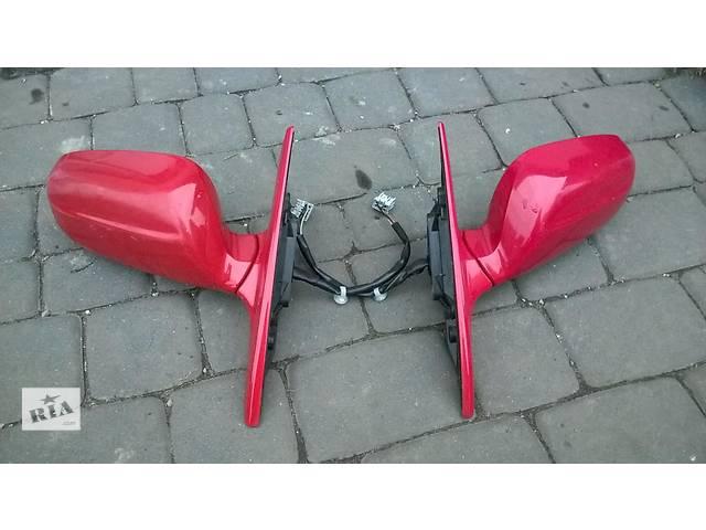 бу Б/у зеркало для легкового авто Honda Accord vi в Львове