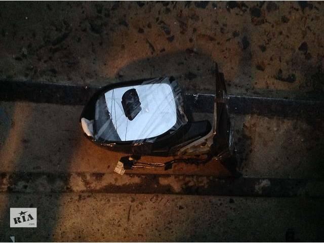 бу Б/у зеркало для легкового авто Honda Accord в Ровно