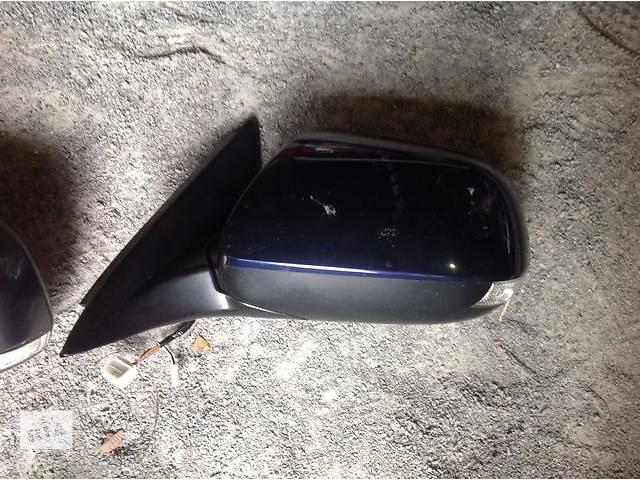 купить бу Б/у зеркало для легкового авто Honda Accord в Ровно