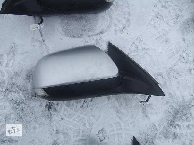 продам Б/у зеркало для легкового авто Honda Accord бу в Ровно