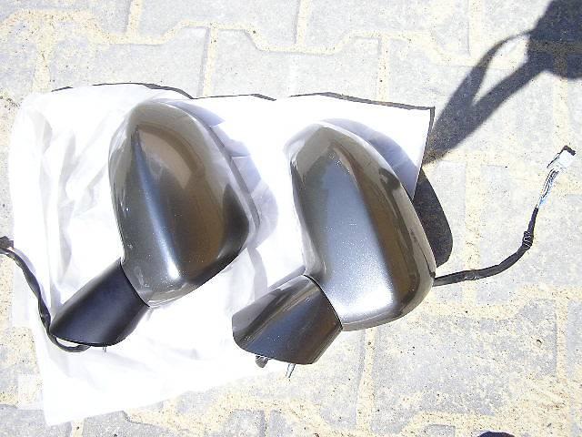 купить бу Б/у зеркало для легкового авто Honda City в Львове