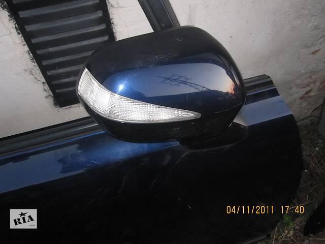 продам Б/у зеркало для легкового авто Honda Civic бу в Ровно