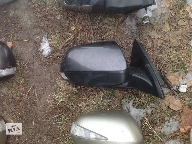 бу Б/у зеркало для легкового авто Honda Civic в Ровно