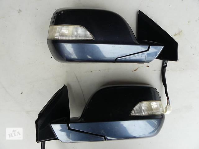 продам Б/у зеркало для легкового авто Honda CR-V бу в Ровно