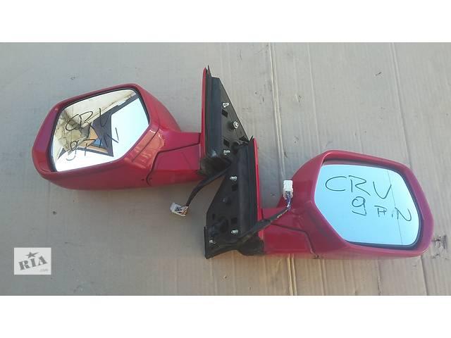 купить бу Б/у зеркало для легкового авто Honda CR-V в Косове (Ивано-Франковской обл.)