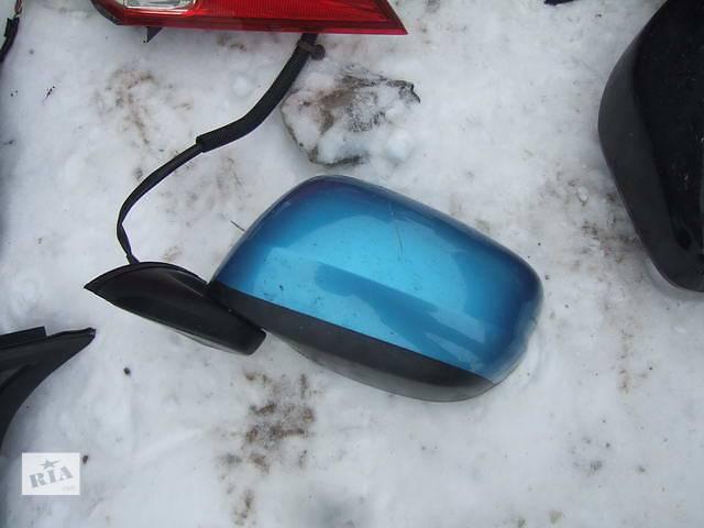продам Б/у зеркало для легкового авто Honda Jazz бу в Ровно