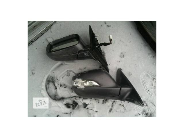 продам Б/у зеркало для легкового авто Honda Legend бу в Ровно