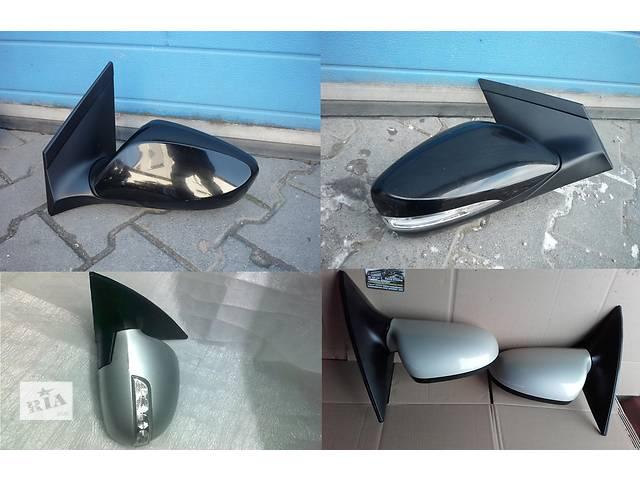 Б/у зеркало для легкового авто Hyundai i30- объявление о продаже  в Львове