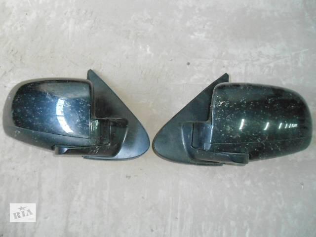 бу Б/у зеркало для легкового авто Hyundai Santa FE в Ровно