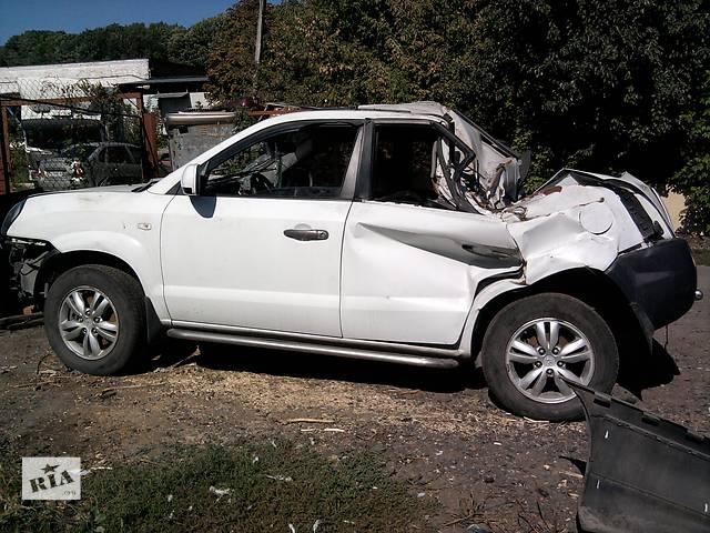 бу Б/у зеркало для легкового авто Hyundai Tucson в Полтаве