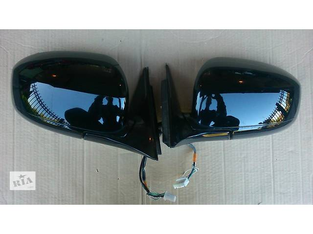 продам Б/у зеркало для легкового авто Infiniti EX бу в Львове
