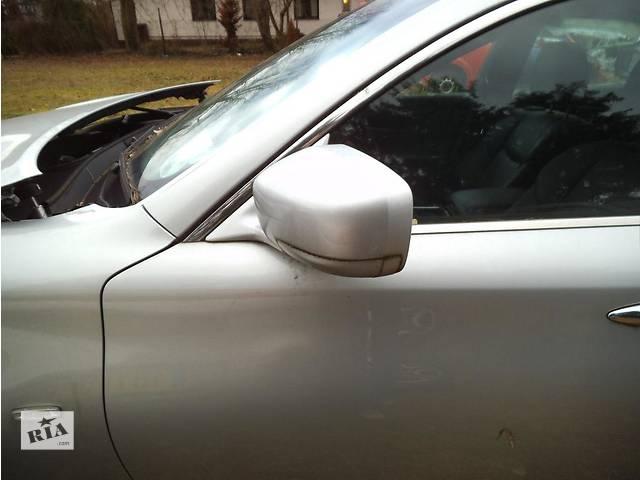 продам Б/у зеркало для легкового авто Infiniti M30 бу в Львове