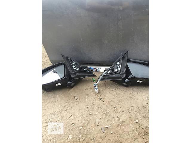 бу Б/у зеркало для легкового авто Infiniti QX70 в Ровно