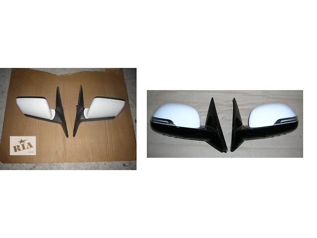 Б/у зеркало для легкового авто Kia Soul- объявление о продаже  в Львове