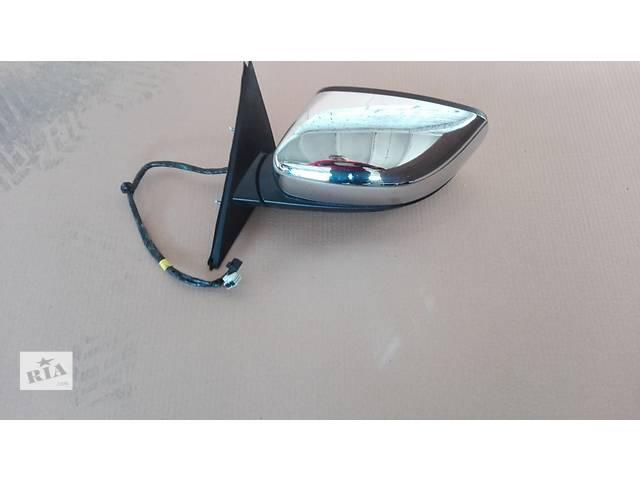 купить бу Б/у зеркало для легкового авто Lancia Thema в Львове