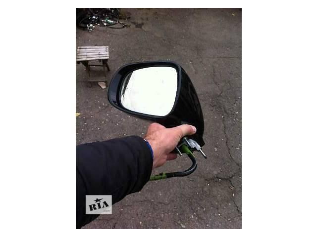 продам Б/у зеркало для легкового авто Lexus IS бу в Ровно