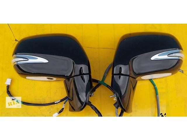 купить бу Б/у зеркало для легкового авто Lexus RX450 в Львове