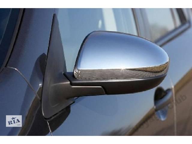 Б/у зеркало для легкового авто Mazda 2- объявление о продаже  в Львове