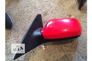 Б/у зеркало для легкового авто Mazda 3
