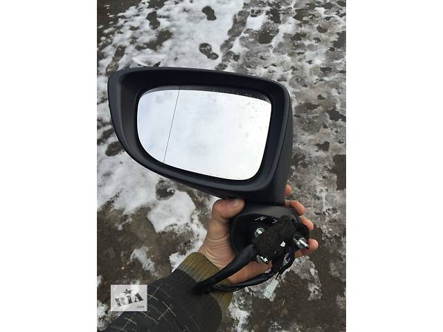 купить бу Б/у зеркало для легкового авто Mazda 6 в Ровно