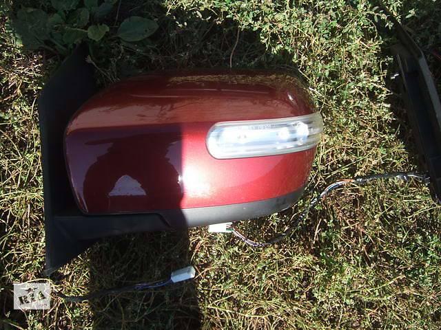 купить бу Б/у зеркало для легкового авто Mazda CX-7 в Ровно