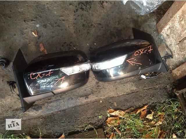 бу Б/у зеркало для легкового авто Mazda CX-7 в Ровно