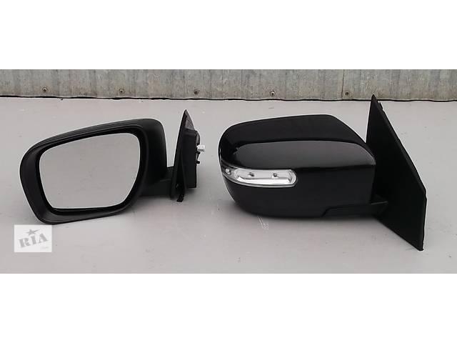 бу Б/у зеркало для легкового авто Mazda CX-9 в Львове