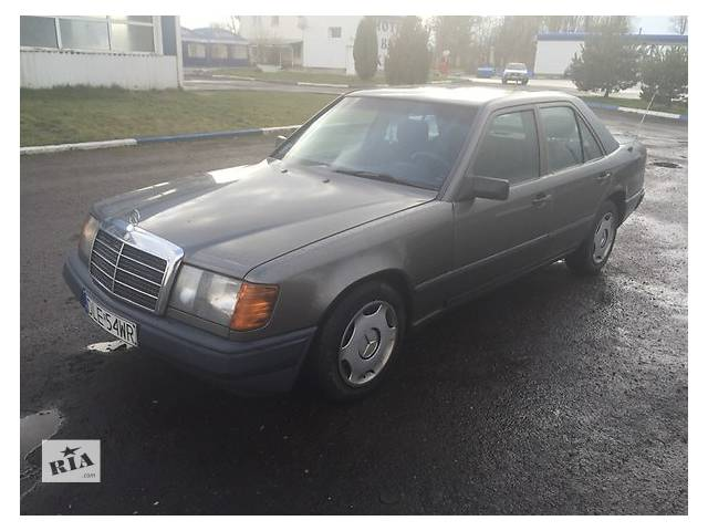 продам Б/у зеркало для легкового авто Mercedes 124 бу в Львове