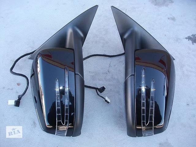 купить бу Б/у зеркало для легкового авто Mercedes CLA-Class w117 в Львове