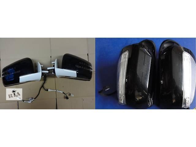 купить бу Б/у зеркало для легкового авто Mercedes ML-Class w164 05-11 в Львове