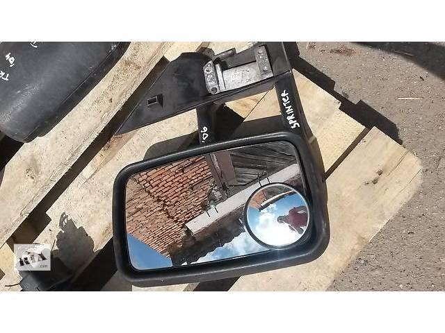 купить бу Б/у зеркало для легкового авто Mercedes Sprinter в Тернополе