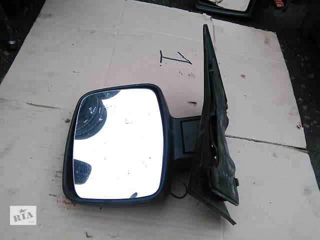 Б/у зеркало для легкового авто Mercedes Vito левое- объявление о продаже  в Ровно