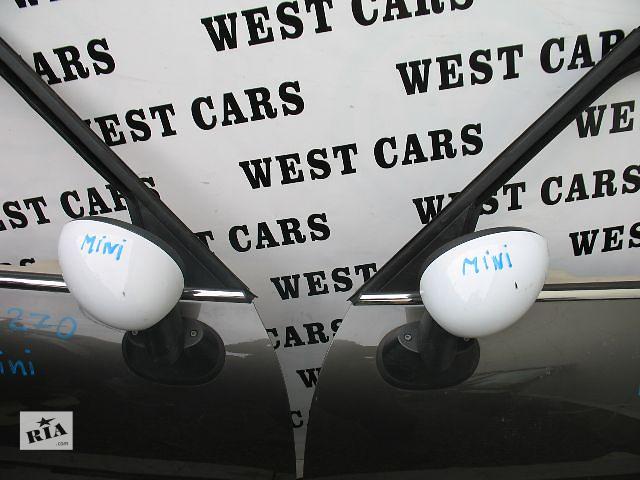 Б/у зеркало для легкового авто MINI Countryman- объявление о продаже  в Луцке