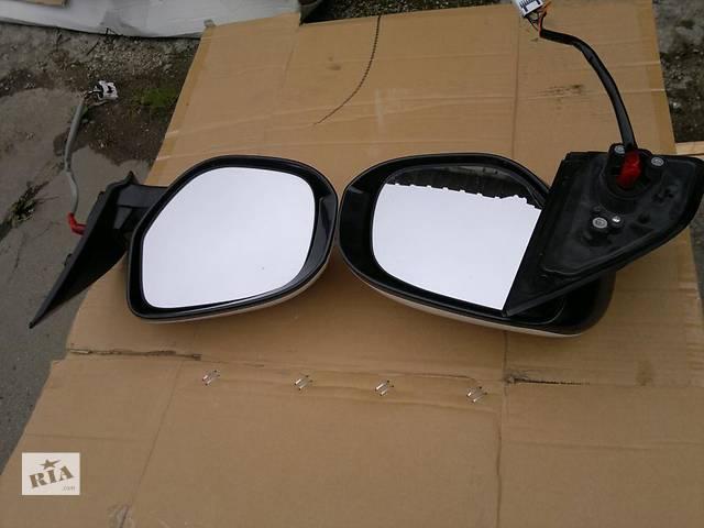Б/у зеркало для легкового авто Mitsubishi ASX- объявление о продаже  в Ровно