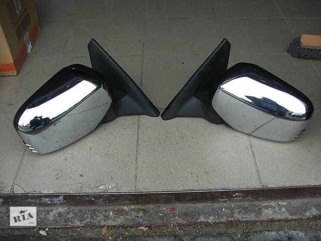 купить бу Б/у зеркало для легкового авто Mitsubishi L 200 в Львове