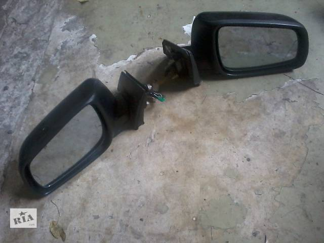 купить бу Б/у зеркало для легкового авто Mitsubishi Lancer X в Днепре (Днепропетровске)