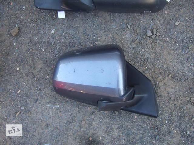 бу Б/у зеркало для легкового авто Mitsubishi Lancer X в Ровно