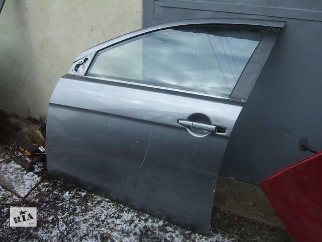 купить бу Б/у зеркало для легкового авто Mitsubishi Lancer X в Ровно