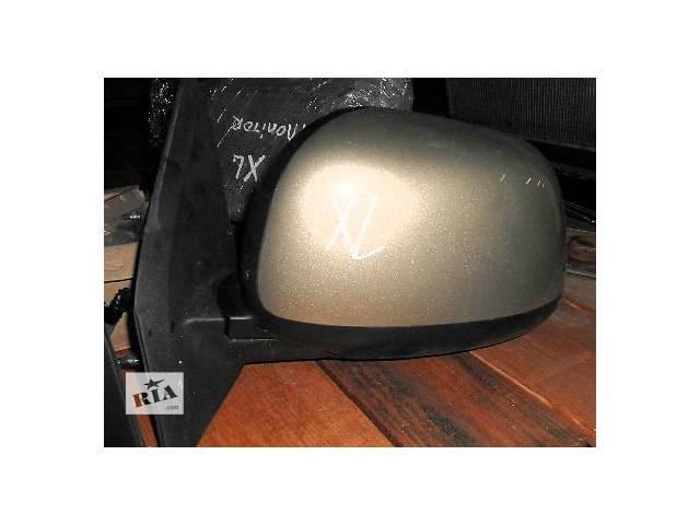 продам Б/у зеркало для легкового авто Mitsubishi Outlander XL 2008 бу в Киеве