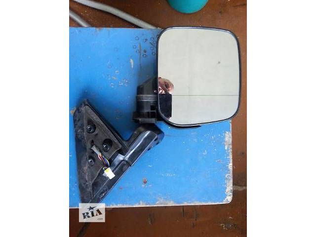 продам Б/у зеркало для легкового авто Mitsubishi Pajero Sport 2006 бу в Николаеве