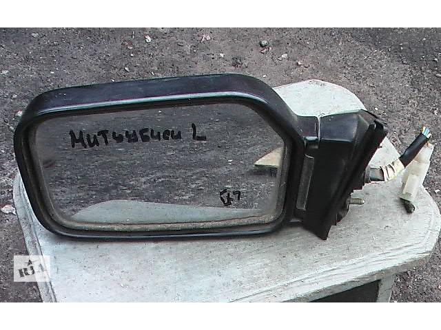 бу Б/у зеркало для легкового авто Mitsubishi Tredia в Сумах