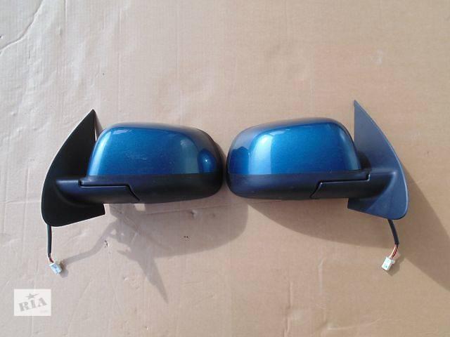 бу Б/у зеркало для легкового авто Nissan Micra k13 в Львове